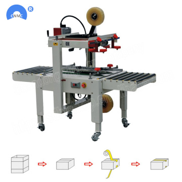 Boxing Food Box Sealing Machine Sealer