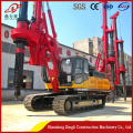 Price of hydraulic pile rig auger