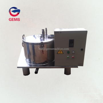 Towel Boiled Soybean Pickled Vegetable Dewatering Machine