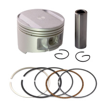 For Yamaha TTR250 TTR 250 1999 2000 2001 2002-06 Engine Assembly Parts 73mm 73.25mm 73.50mm 73.75mm 74mm Motorcycle Piston Rings