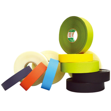 Waterproof zipper sealing tape for luggage