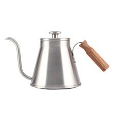 Espresso Pour Over Coffee Kettle with Gooseneck Spout