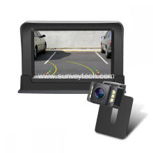 Backup Camera Parking Reverse Camera and Screen