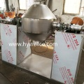 Double Conical Rotary Vacuum Dryer