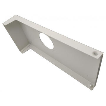 Precision Steel CNC Machining Bracket Fit Processing