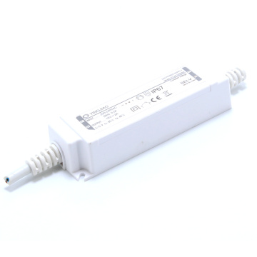24W LED Driver Wasserdichter LED Driver IP67
