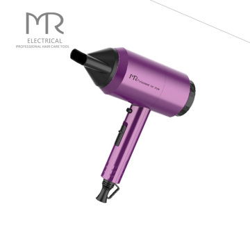 Rechargeable Portable Lithium Battery Powered Wireless Hair Dryers Cordless