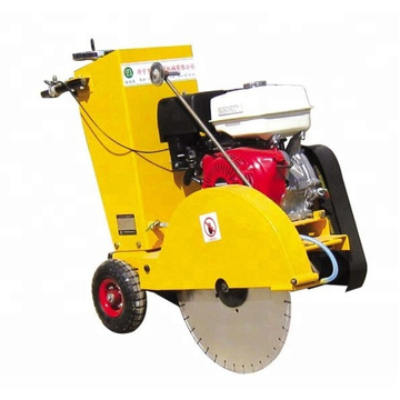 High Speed Working Condition Road Cutter For Concrete Pavement FQG-400