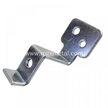 High Quality Steel Zinc Plated Reflector Mounting Bracket