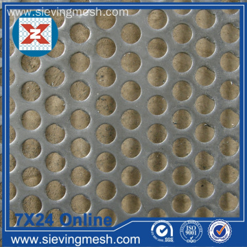 Professional customization punching mesh