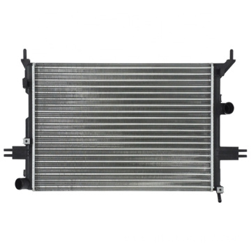 Factory new product design radiator car  radiators