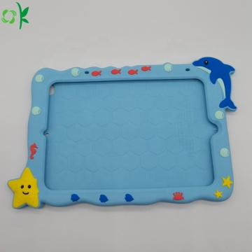 Protective Cover Silicone Case for IPad