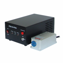 IR Single Frequency Laser