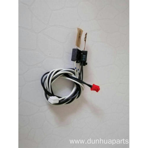 Good! LJ1345001 LJ1345002 Thermistor for brother dcp8860 new