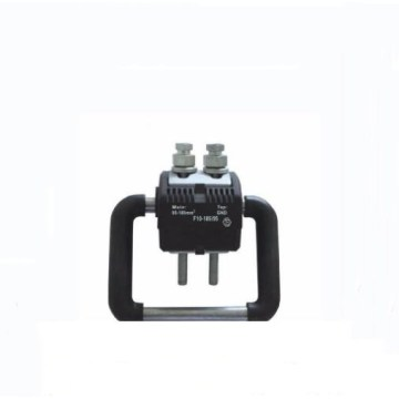Insulation Piercing Ground Connector Earth Wire Clamp