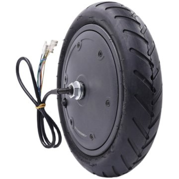Electric Scooter Wheels For Sale
