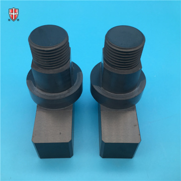 hot pressure sintering silicon nitride ceramic cnc parts