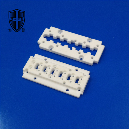 Machinable Ceramic-037