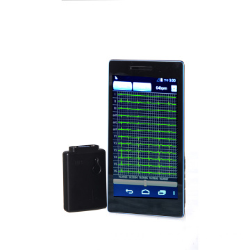 12 lead ECG 24Hour Holter device