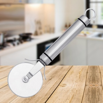 Premium Quality Stainless Steel Pizza Cutter Wheel