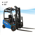 1.8 Tons Electric Forklift 4m