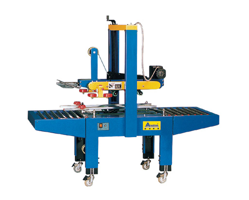 Small Semi Automatic Sealing Machine