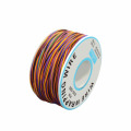 280m 30AWG Wrapping Wire Tin Plated Copper B-30-1000 Cable Breadboard Jumper Insulation Electronic Conductor Wire Connector