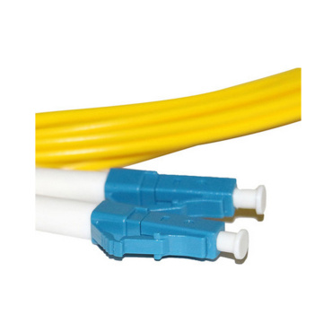 Single Model Fiber Optic Patch Cord