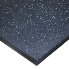 Top Grade Gym rubber flooring mat