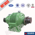 equipment supporting series planetary gear reducer