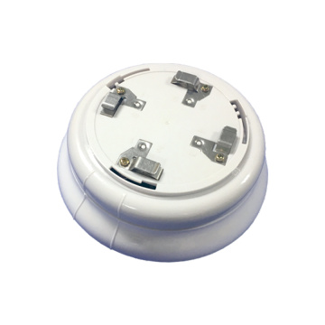 Intelligent Addressable Detector Base for Fire Alarm