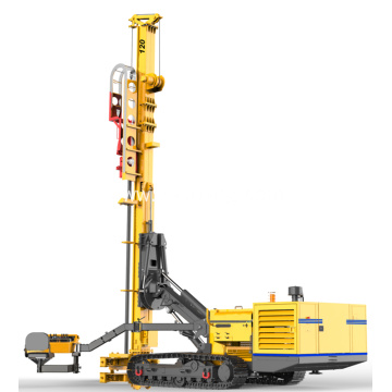 Anchor Drilling crawler mobile drilling rig for sale
