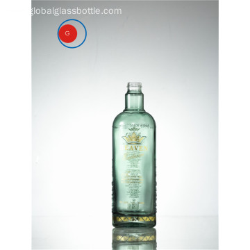 500ml 750ml Vodka Bottle