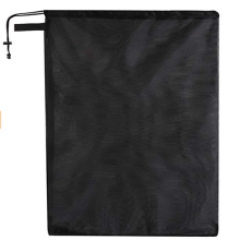 Washable Polyester Mesh Laundry Bags