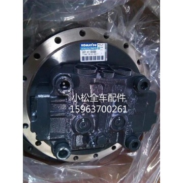 KOMATSU PC110/130-7 FINAL DRIVE TRAVEL MOTOR 203-60-63210