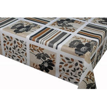 Pvc Printed fitted table covers Table Runner 60cm