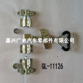 Trailer Door Lock Latch 304 Stainless Steel