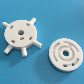 Custom Ceramic Valve Disc for Medical Instrumentation