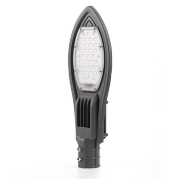 New 20W 130lm/w SMD LED street light