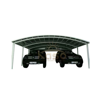 Double Portable Folding Retractable CarGarage Mobile Garage