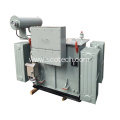 1500KVA 11/6.6KV oil immersed distribution transformer