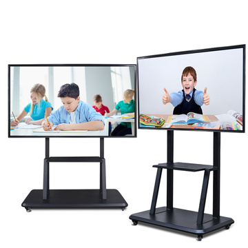 4K HD display touch screen smart board