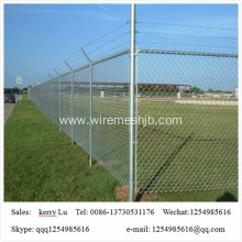Chain Link Fence For Garden Fence