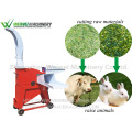 Weiwei electric alfalfa straw crusher hay cutter