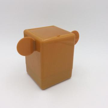 high quality cute plastic table bin