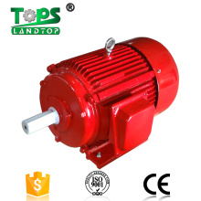 Y series IE2 three phase asynchronous electric motor