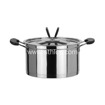 High quality professional pot stainless steel