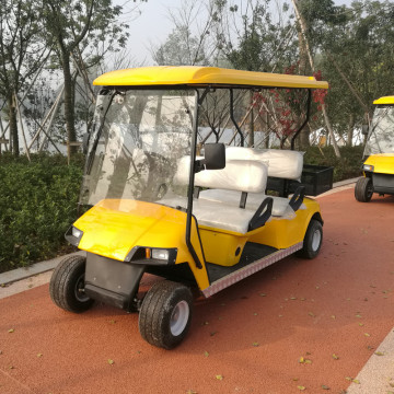 refurbished best limo golf carts for sale