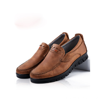 Second-hand Men's Professional Casual Shoes