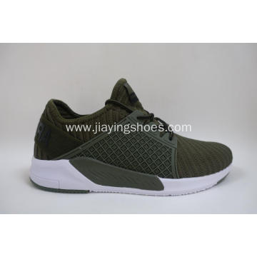 Footwear Running Mesh Sports Casual Shoes